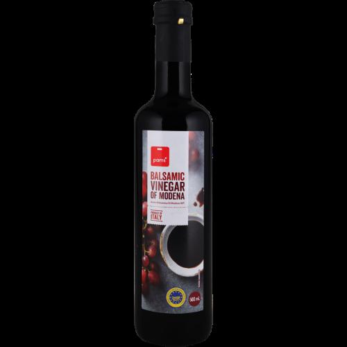 Pams Balsamic Vinegar 500mL